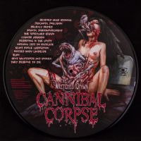 Cannibal Corpse-The Wretched Spawn - 25th Anniversary Picture Disc (Limited Edition Vinyl) [2013]